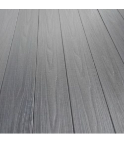 Deck WPC SHIELD COMPOSITE Gris